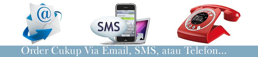 order-via-email